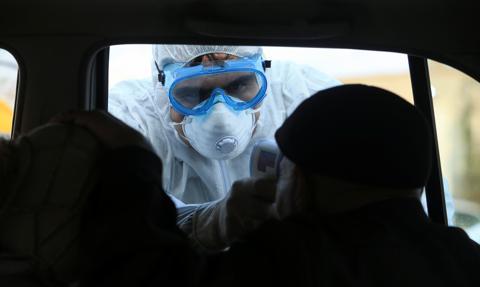 Rekordowa liczba nowych zakażeń koronawirusem w Holandii