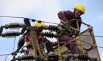 Pomorskie: usunięto awarie energetyczne spowodowane silnym wiatrem