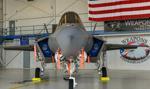 Lockheed Martin: pierwsze F-35 Polska mogłaby odebrać w 2024 roku