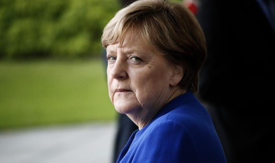 Merkel po spotkaniu z Bidenem: rozmowy ws. Nord Stream 2 są na dobrej drodze