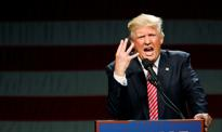 """""""Trump świetnie wpasował się w spolaryzowaną Amerykę"""""""