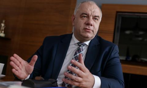Sasin: Jestem przekonany, że znajdzie się większość dla poparcia Europejskiego Funduszu Odbudowy