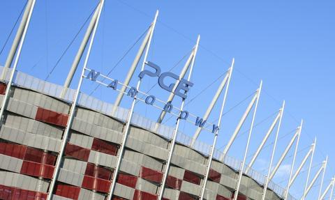 Dworczyk: Do pracy w szpitalu tymczasowym w Warszawie zgłosiło się ponad 1250 osób