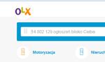 OLX wprowadza płatne ogłoszenia w kolejnej kategorii