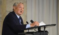 Soros gotów zainwestować miliard dolarów na Ukrainie