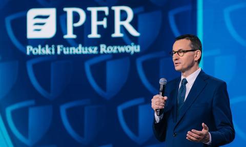 Borys: Ponad 400 dużych firm stara się o wsparcie z Tarczy PFR