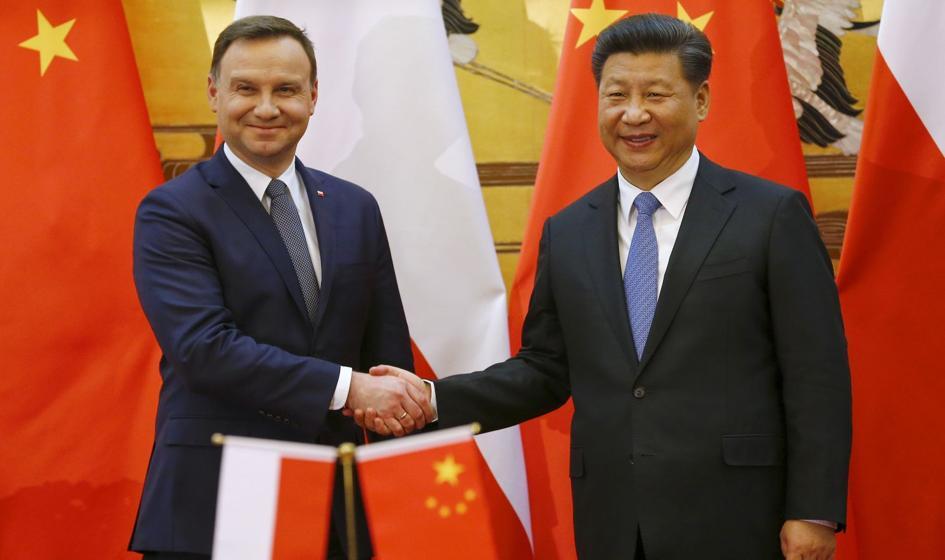 Polski rząd zadłuży się w Chinach. Afera?