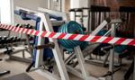 Rosną zaległości branży fitness