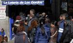 Największa na świecie loteria w Hiszpanii