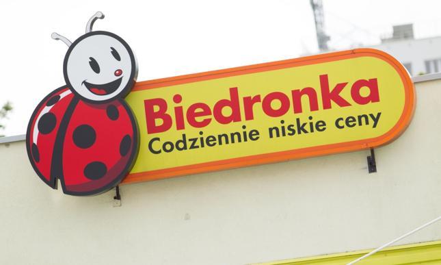 Uwaga oszukują klientów Biedronki