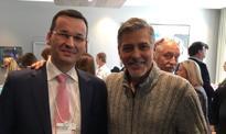 Morawiecki: W Davos zauważono wpływ nierówności społecznych na gospodarkę