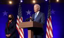 Biden planuje wpompować 1,9 biliona dolarów. Wall Street nie rośnie