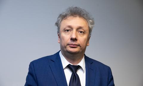 Sebastian Skuza powołany na stanowisko Generalnego Inspektora Informacji Finansowej