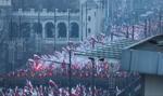 Ponad 200 tys. osób na marszu w Warszawie