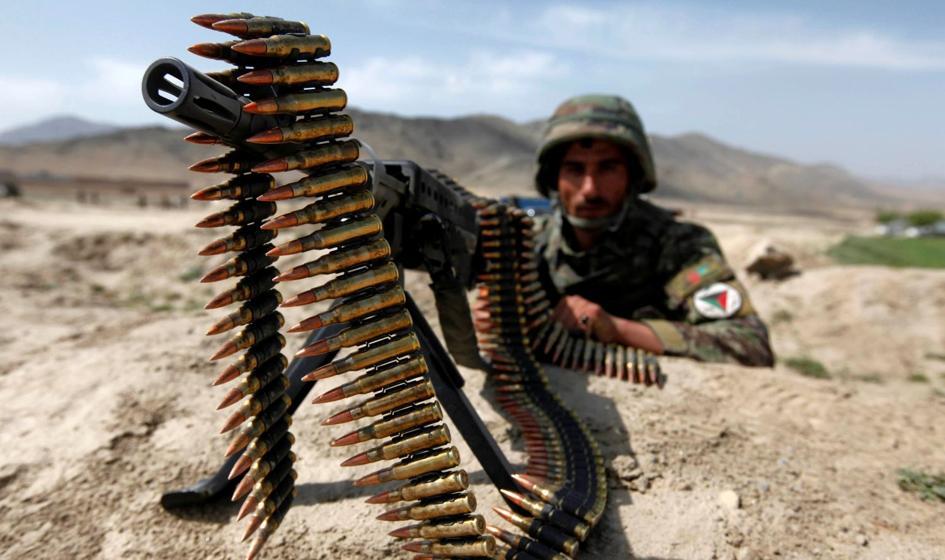 Talibowie oblegają trzy kluczowe miasta Afganistanu