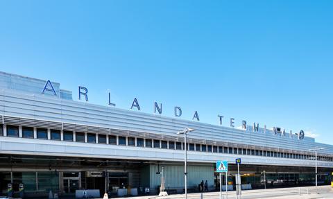 Ryanair przenosi się na główne lotnisko Sztokholmu