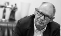 Zmarł Jerzy Wiśniewski, główny akcjonariusz grupy PBG, prezes PBG i Rafako