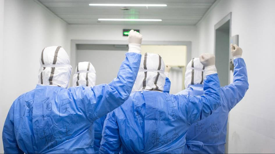 Koronawirus na świecie. Tak państwa ratują swoje gospodarki