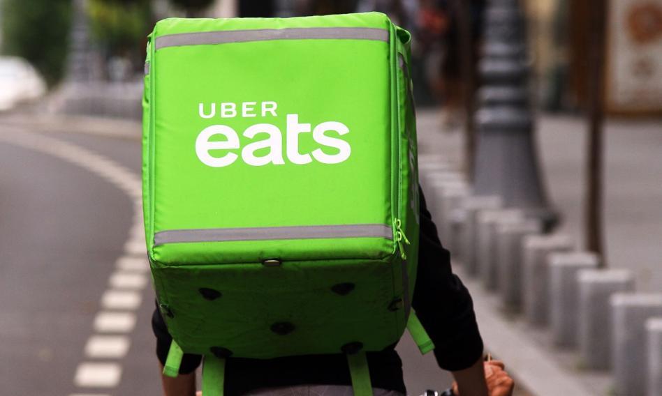 Uber dowiezie alkohol. Kupił start-up Drizly za 1,1 mld dol.