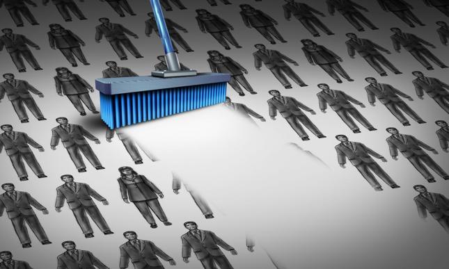 6 na 10 pracodawców spodziewa się recesji