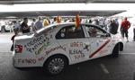 Przewoźnik Uber będzie miał zakaz działalności we Francji