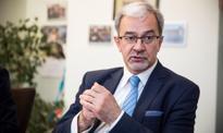 Jerzy Kwieciński rekomendowany przez premiera na ministra finansów
