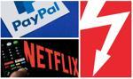"""KNF ostrzega przed oszustwami """"na Netfliksa"""" i """"na PayPala"""""""