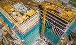 Rekordowy wrzesień w mieszkaniówce. Tylu mieszkań jeszcze nie budowano