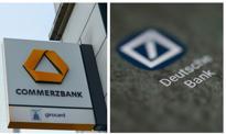 Oficjalnie: Deutsche Bank i Commerzbank rozmawiają o połączeniu