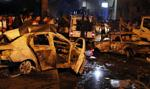 Eksplozja w centrum Kairu. Zginęło 19 osób