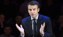 Francja: Macron opowiada się za sankcjami wobec Polski