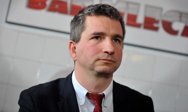 Reakcja inwestorów na greckie referendum na PLN nie jest zbyt gwałtowna - Szczurek