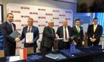 Lotos Kolej kupiła wagony i lokomotywę elektryczną za ok. 112 mln zł