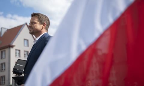 Trzaskowski: Poprę rządzących ws. pomocy dla frankowców, kwoty wolnej i emerytur bez podatku