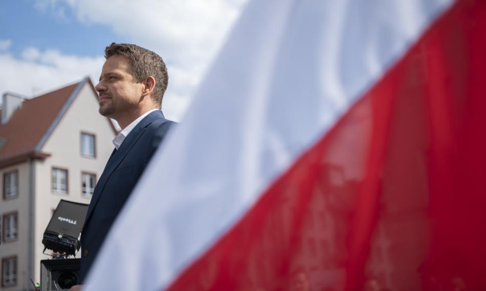 Trzaskowski: Dzień po zaprzysiężeniu zwołam Radę Gabinetową ws sytuacji gospodarczej