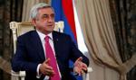 Armenia anuluje porozumienie pokojowe z Turcją z 2009 roku