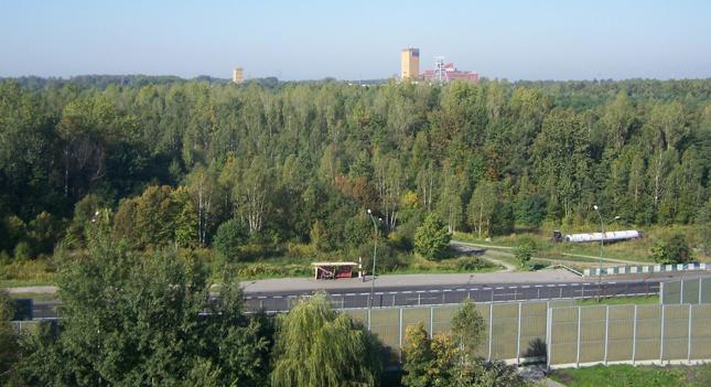 Wybuch metanu w szybie kopalni Murcki-Staszic; nie ma kontaktu z jednym pracownikiem