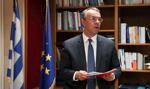 Grecja prognozuje recesję z powodu koronawirusa