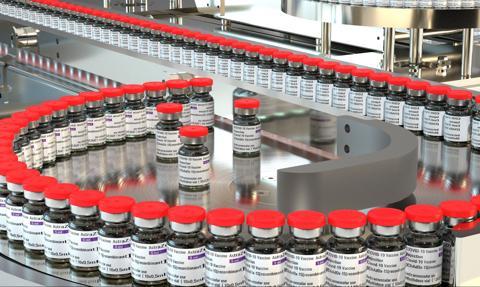Austria rezygnuje ze szczepionki AstraZeneca