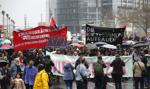 Tysiące Niemców protestowało przeciw rosnącym czynszom