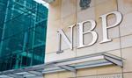 Mocniejszy złoty nieco uszczuplił rezerwy NBP