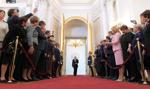 Putin zaprzysiężony na kolejną kadencję prezydencką