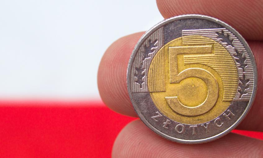 Polska gospodarka wychodzi z recesji