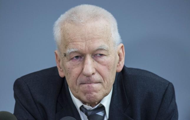 Kornel Morawiecki proponuje trzynastki dla emerytów
