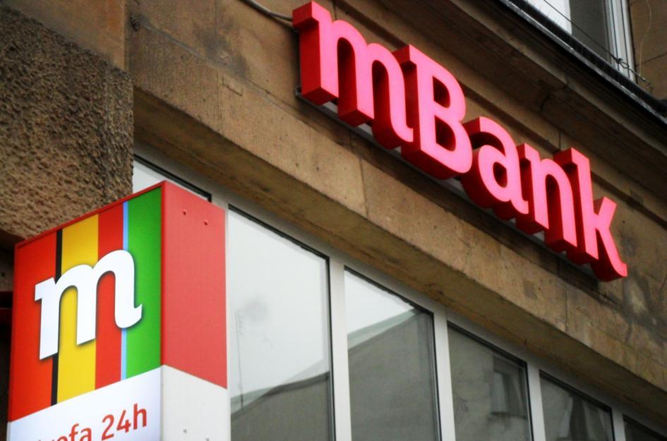 eKonto m w mBanku – warunki prowadzenia rachunku