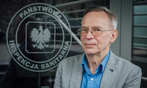 Prof. Gut: Nie widzę szans, aby przywrócić naukę stacjonarną
