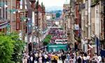 Szefowa rządu Szkocji: Nigdy nie byłam tak pewna niepodległości