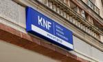 Nowe podmioty na liście ostrzeżeń publicznych KNF