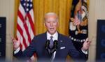 Biden straszy podatkami. Na Wall Street spadki