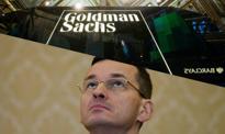 Efekt Brexitu: Goldman Sachs rozważa przenosiny do Warszawy